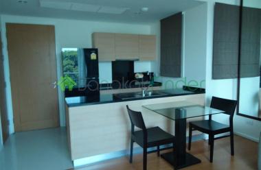 Asoke, Asoke, Bangkok, Thailand, 1 Bedroom Bedrooms, ,1 BathroomBathrooms,Condo,For Rent,Asoke,11,3894